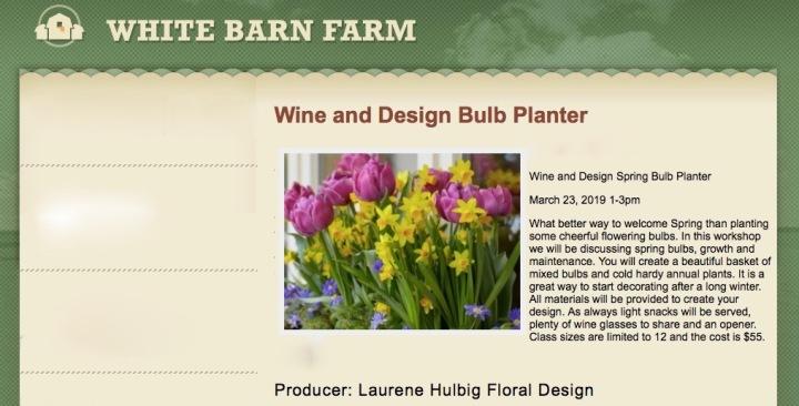 farm info